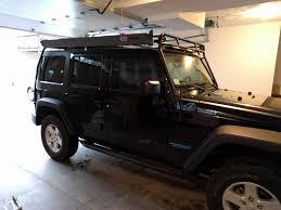 Arb Awning Bracket Arb Awning Mount To Gobi By Yourself Jeep Wrangler Forum