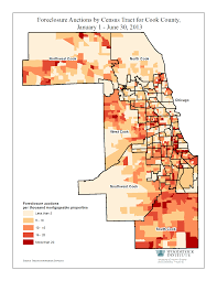 Chicago Suburbs Map Struggling Chicago Area Homeowners Still Need Help Despite Some