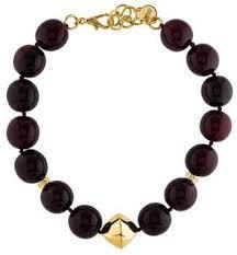 large wood bead necklace images Wood bead necklace shopstyle jpg
