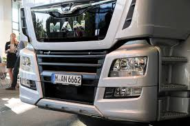 volkswagen truck man small facelift more power and swedish gearboxes u2013 iepieleaks