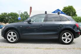 2012 audi q5 premium plus car finders of maryland used cars