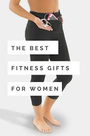 the best fitness gifts for women that are actually useful easy