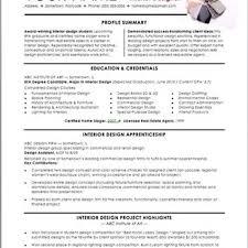 sle designer resume get interior design resume sales interior design lewesmr