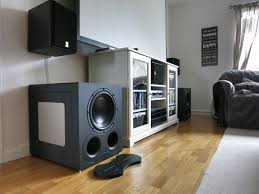 home theater shack forum a boundled thread with subwoofer builds by me and my friend