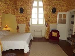chambre alcove chambre d hote de charme hébergements charme bretagne
