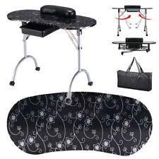 nail technician table hair beauty salon equipment ebay