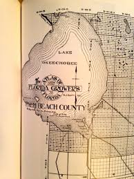 Port St Lucie Fl Map Original Palm Beach County Map Included Today U0027s Martin County