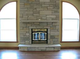 fireplace ideas with shiplap surround wood doors menards stacked