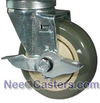 casters for kitchen island kitchen island casters butcher block casters