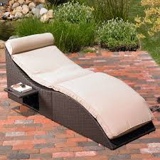 Best Outdoor Furniture by Outdoor Furniture Chaise Lounge In The Garden All Home Decorations