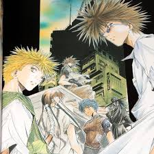 getbackers getbackers get backers genkasyu anime art book otaku com