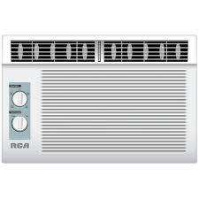 amazon com rca racm5002 5 000 btu 115v window air conditioner