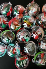 candy ornament diy advent calendar for kids advent calendars