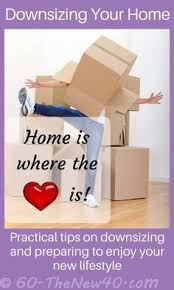 tips for downsizing ideas on helping aging parents downsize all their stuff before a