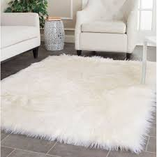 Decorative Rugs For Living Room Best 25 Fur Rug Ideas On Pinterest Fur Carpet Faux Fur Rug And