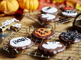 6 scarily good gluten free halloween baking recipes 2016 update