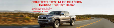 brandon toyota used cars toyota truecar dealer used toyota certified truecar dealer