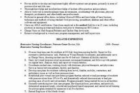 Resume Samples For Registered Nurses by Operating Room Nurse Resume Sample Emergency Room Nurse Sample