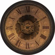 wonderful big round wall clock 54 big size round wall clock