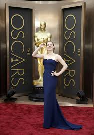2014 Red Carpet Oscars 2014 Red Carpet Amy Adams Hustles In Gucci Latimes