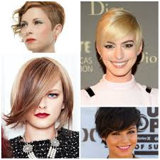 best short haircuts for thin hair u2013 haircuts and hairstyles for