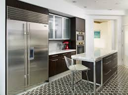 small contemporary kitchens design ideas small kitchen ideas pictures tips from hgtv hgtv