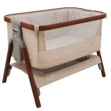 Bed Side Cribs Cribs Tutti Bambini Nursery Baby Cozee Bedside