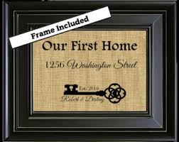 first home gift etsy