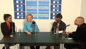 Breakfast Club Meme - clinton talks trump jay z memes on the breakfast club