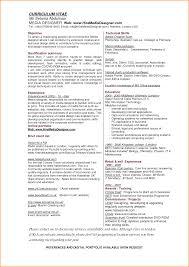 pleasant graphic design resume qualifications with graphic design