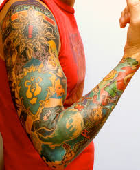 automotive tattoo sleeve 25 amazing video game tattoos inkdoneright