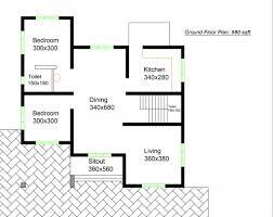 modern single floor home galaxyalive