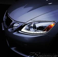 lexus is aftermarket parts aftermarket headlights clublexus lexus forum discussion