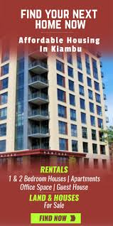 2 Bedrooms House For Rent by Kiambu Rentals Helps You Find Apartments For Rent Houses And Land