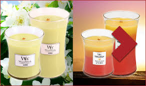 fragrance of the month candles and fragrances