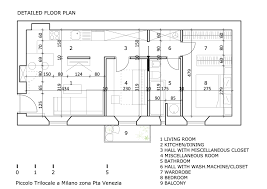 100 detailed floor plan famous tv shows brought to life