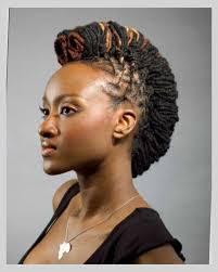 hairstyles for rasta mohawk hairstyles for black women google search natural hair rasta
