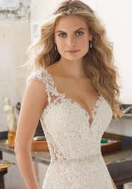 fairytale wedding dresses marciana wedding dress style 8117 morilee