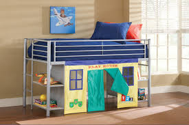 Universal Bunk Beds Hillsdale Furniture Universal Youth Low Loft Bed Walmart