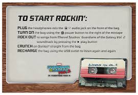Coolest Doritos Bag Child U0027s Amazon Doritos Guardians Galaxy Vol 2 Soundtrack