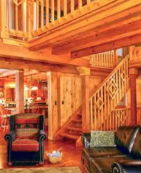 Banister Homes 192 Best Railings To Try Images On Pinterest Log Cabins