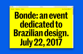 introducing bonde nyc an event that presents the best brazilian