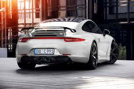 porsche 911 carrera gts white techart transforms porsche 911 carrera 4