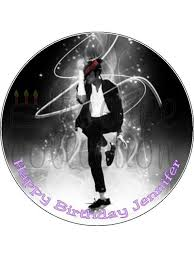 michael cake toppers 19 best michael jackson cakes images on anniversary