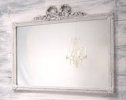Shabby Chic Mirrors For Sale by 25 Best Ideas About Antique Mirrors For Sale On Pinterest