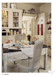 Shabby Chic Kitchen Table by 23 Best My Shabby Chic Decorating Ideas Kitchen Images On