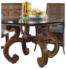 Octagon Dining Room Table - Octagon kitchen table