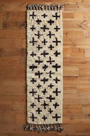 Anthropologie Area Rugs Moroccan Cross Rug Moroccan Furniture Decor And Interiors