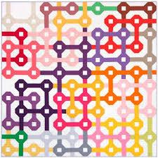 tangled free pattern robert kaufman fabric company
