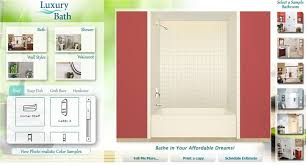 design your own bathroom design your own bathroom luxury bath